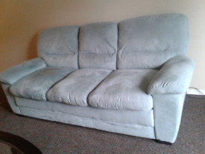 Couch sofa- moving sale