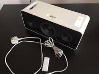 Apple Hi-Fi -- portable speaker system with outstanding sound quality
