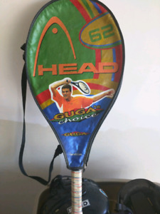 Kids Head Tennis Racquet