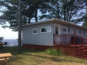 Grand Lake Cottage Rental