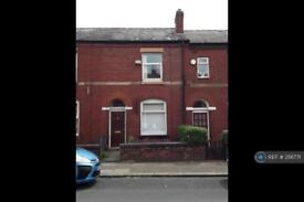 2 bedroom house in Buchanan St, Manchester, M27 (2 bed)