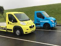 Car Breakdown, Recovery and Transportation! Cardiff, Newport, bridgend, South Wales, U.K.