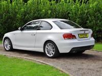 BMW 1 Series 118d 2.0 M Sport DIESEL MANUAL 2012/61
