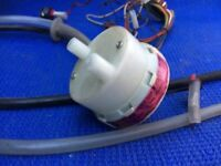 MULTIPOINT FF PRESSURE SWITCH TYPE K 123 8707 406 048