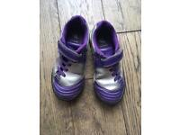 Clarks trainers 10f