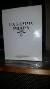Prada La Femme. New in box. Miss Dior.50ml. New.