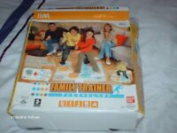 NINTENDO WII FAMILLY TRAINER