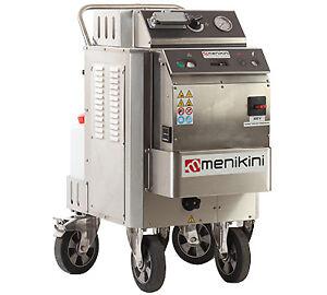 Nettoyeur à vapeur industriel: Steam master plus IND-0105-SH (10