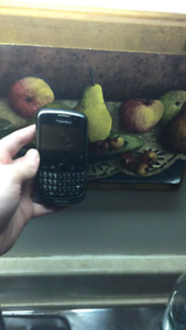 Blackberry Curve For Sale