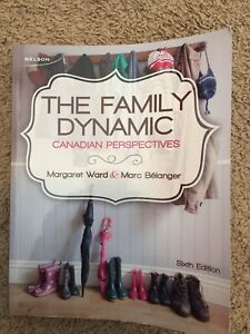 The Family Dynamic textbook