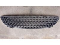 Vauxhall Corsa VXR Front Lower Grille