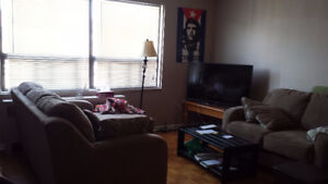 Spacious 2 Bedroom Apt. with Balcony in West End - Aug 1