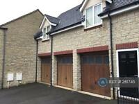 2 bedroom flat in The Rushes, Gloucester, GL4 (2 bed)