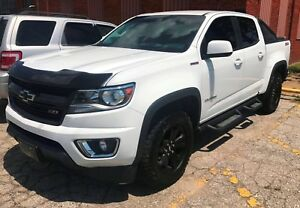 2016 Chevrolet Colorado Z71 Trail Boss Special Edition