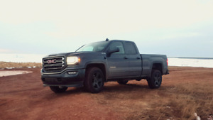 2017 GMC Elevation. Dropped $10k need gone asap.