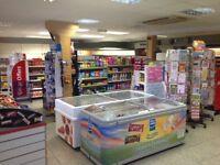 Convenience shop for sale East Belfast