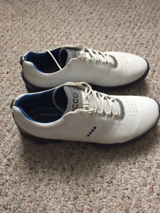 ECCO mens Golf Shoes - Great condition