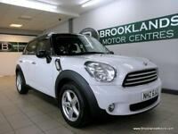 MINI Countryman 1.6 D COOPER [3X SERVICES, PANORAMIC ROOF, LOW MILES, DAB RADIO