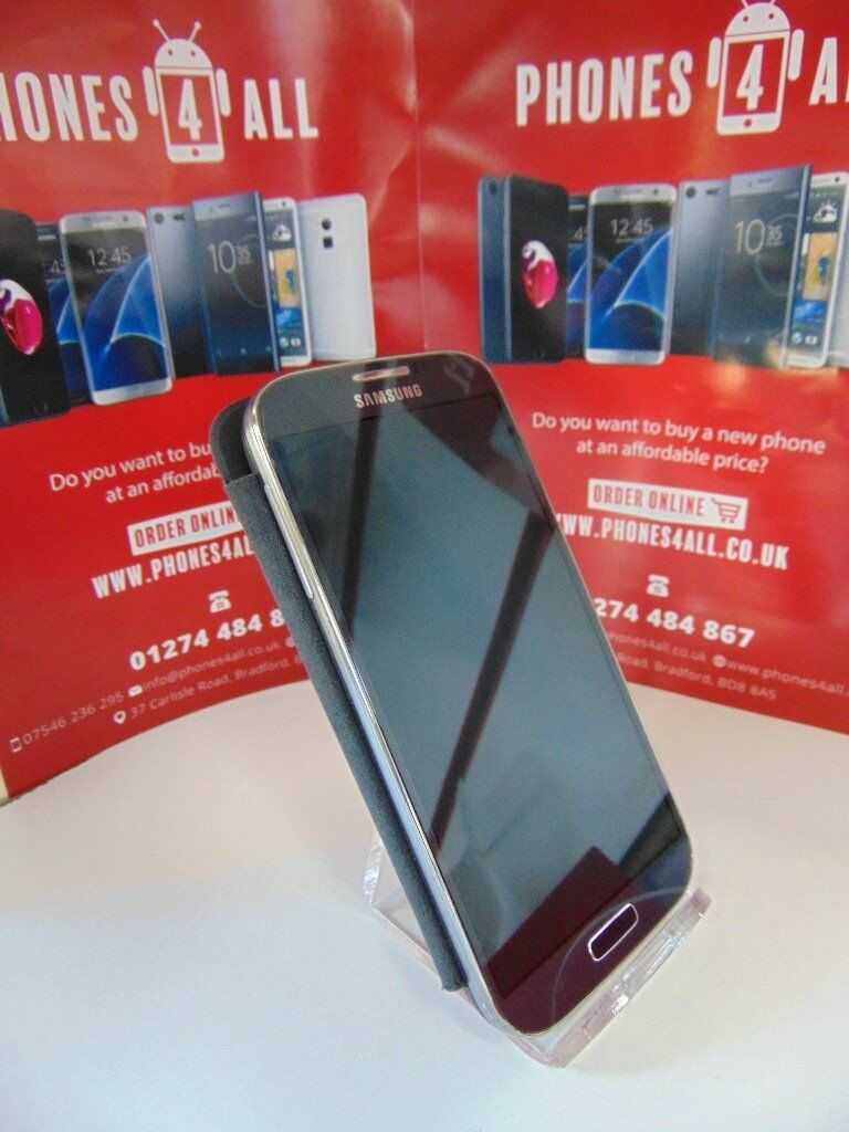 Samsung galaxy s4 unlockedin Bradford, West YorkshireGumtree - Samsung galaxy s4 unlocked Like new condition Fully working Comes with phone and charger Many More Phones, Tablets and Laptops In Stock Receipt Provided With Shop Warranty Open to swaps at trade price 01274 484867 07546236295 Phones 4 All 37 carlisle...