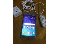 Samsung galaxy s6 gold 32gb unlocked good condition
