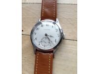 Jaeger LeCoultre Vintage Mens Watch