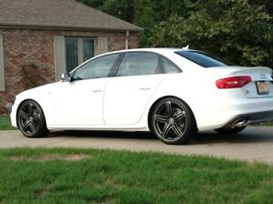 Looking for 2009+ Audi S4