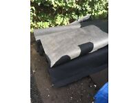 Second hand A1 roof underlay -£10