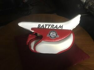 Battram Goalie Blocker