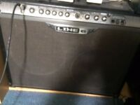 For Sale or Trade: Line 6 Spider IV 150 Watt Combo Amp - Never gigged.