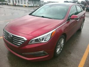 2015 Hyundai Sonata Limited-NAVIGATION-PANO-ROOF-LEATHER-HEATED