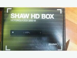 SHAW MOTOROLA DCX 3200 M ALMOST NEW