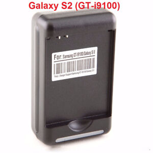 Chargeur batterie Samsung Galaxy S2/S3/S4/S5 battery wall charge