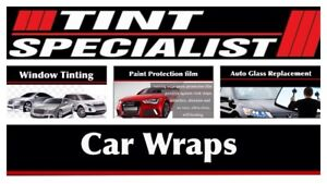 PROFESSIONAL WINDOW TINTING - 20 YEARS EXPERIENCE,