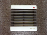 Helios HVR 150/2E electric kitchen Fan (Never Used)