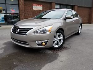 2014 Nissan Altima 2.5 SL  NAVIGATION BACK UP CAMERA 52K ONLY!!!