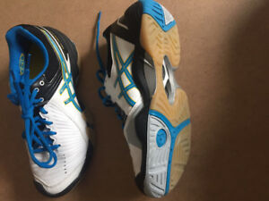 Asics Volleyball/Court Shoes