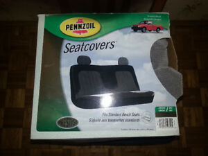 Seat Cover for truck / car.