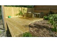 Fencing and Decking supply and fit