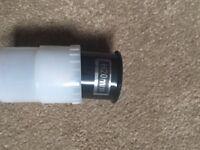 "1.25"" 20 mm Eyepiece for TELESCOPE, Brand New Cased"