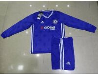 Chelsea FC 2017 Football Kit Men's