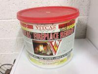 VITCAS Fireproof Render