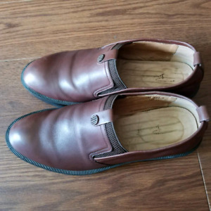 Extreme great soft genuine leather Shoes 10-10.5