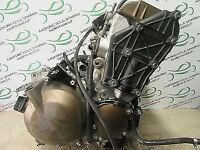Kawasaki zx6r j2 engine breaking!