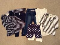 Girls Clothes 12-18 Months (Jasper Conran, NEXT) Like New!