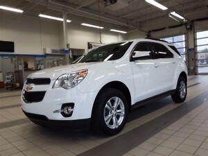 2015 Chevrolet Equinox 2LT AWD inspecté**garantie et certifié**