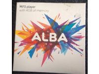 ALBA MP3 Player