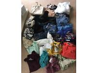 Bundle of women's clothing size 10