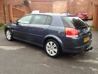 2006 VAUXHALL SIGNUM 1.9 CDTI - NEW M.O.T - RECENT TIMING BELT