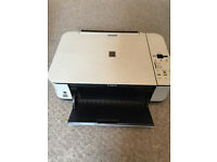 Canon MP250 3-in-one (Print/Copy/Scan) in good condition