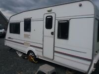*PRICE DROP!!Swift Classic very spacious 5 berth. Open to offers!